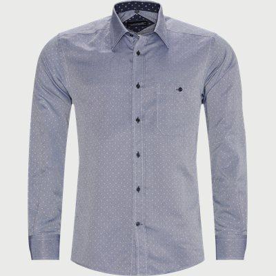 Hannover Shirt Regular fit | Hannover Shirt | Blå