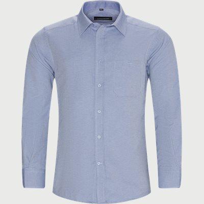 Erfurt Shirt Regular | Erfurt Shirt | Blå