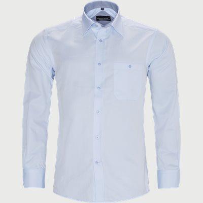 Mainz Shirt Regular fit | Mainz Shirt | Blå
