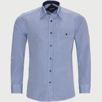 Cottbus Shirt Regular | Cottbus Shirt | Blå