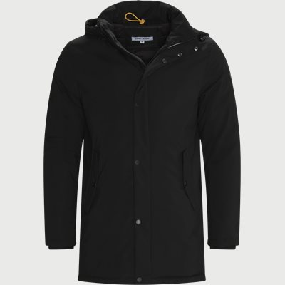 Cascades Jacket Regular | Cascades Jacket | Black