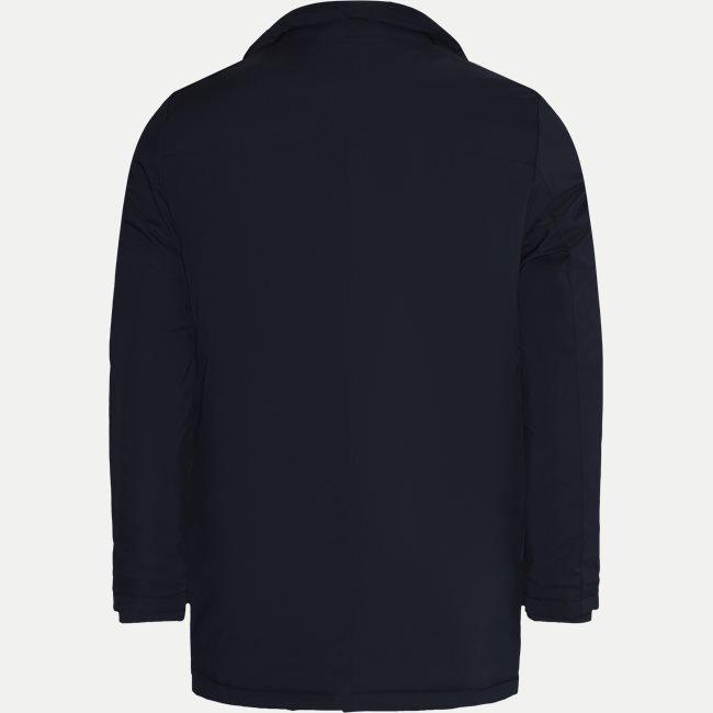 Manning Jacket