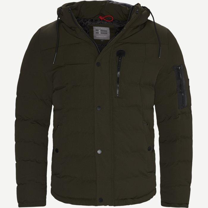Selfoss Jacket - Jackor - Regular - Armé