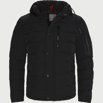 Selfoss Jacket Regular | Selfoss Jacket | Black