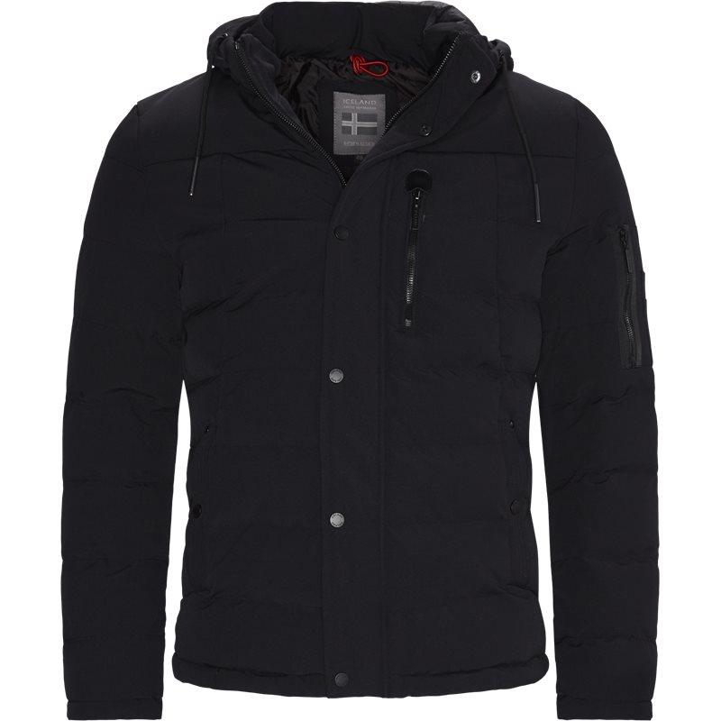 island Island - selfoss jacket fra kaufmann.dk