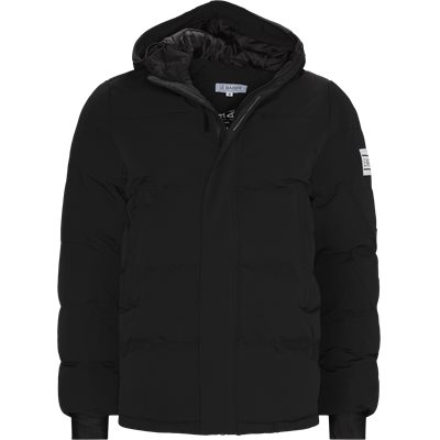 Michigan Jacket Regular | Michigan Jacket | Sort
