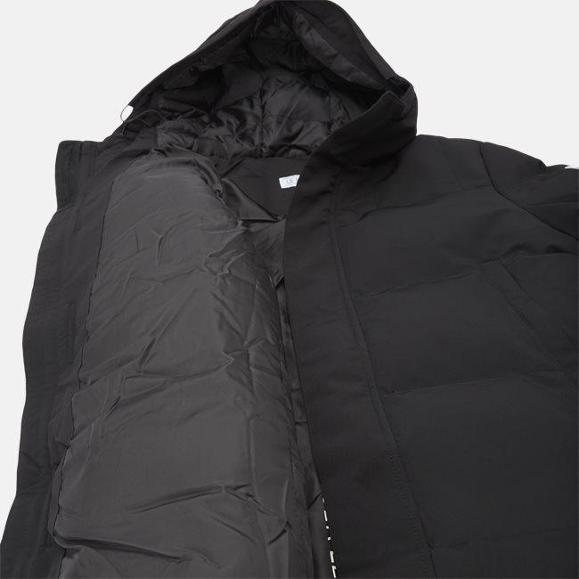 Michigan Jacket