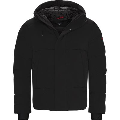 Tahoe Jacket Regular | Tahoe Jacket | Sort