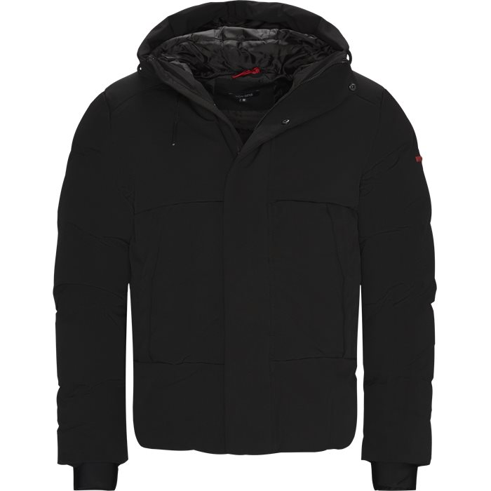 Tahoe Jacket - Jackor - Regular - Svart