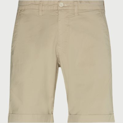 Sunfaded Chino Shorts Regular | Sunfaded Chino Shorts | Sand
