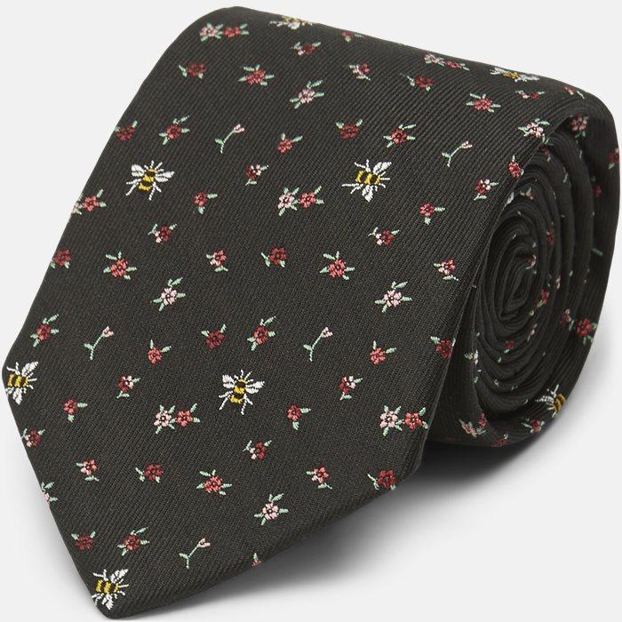 Ties - Black