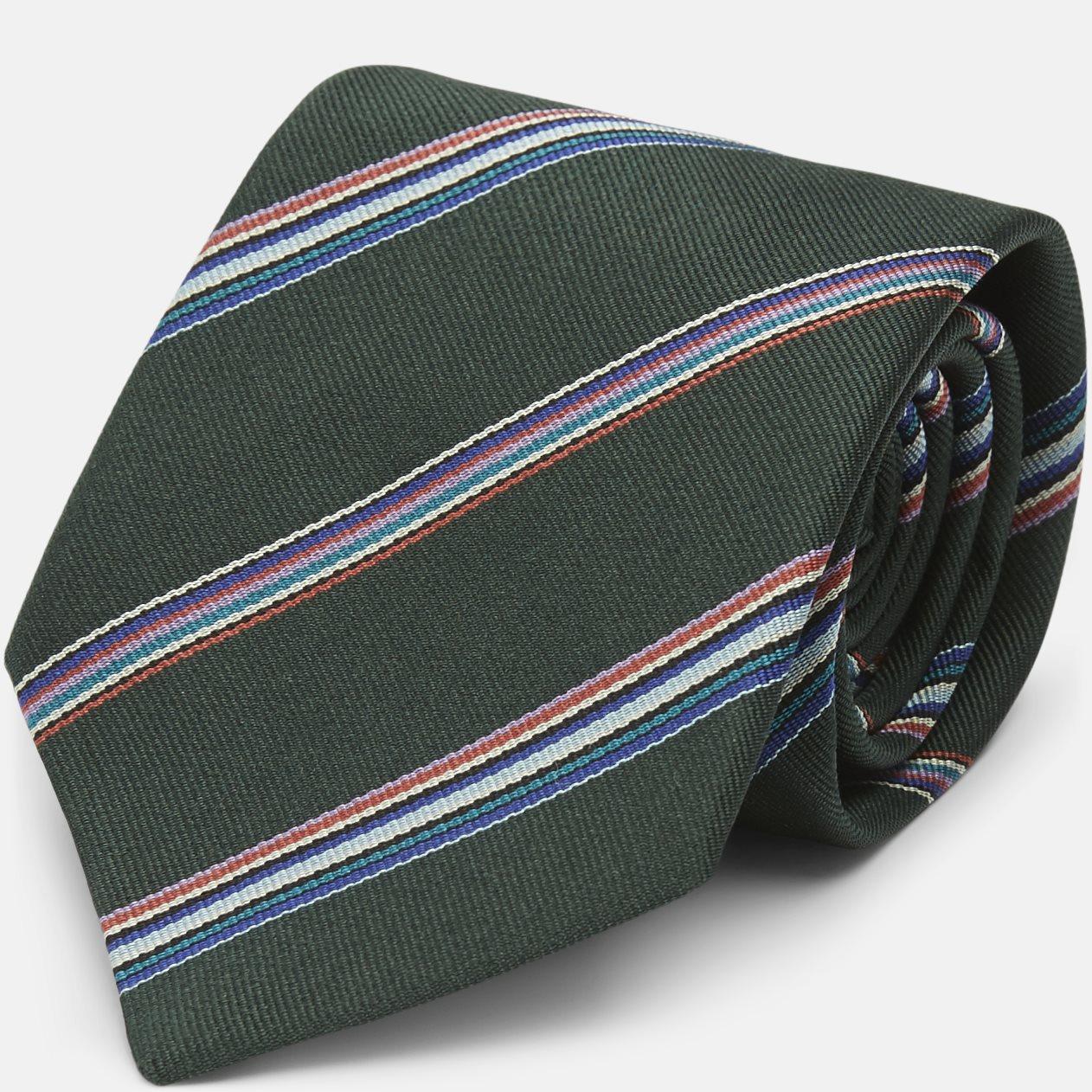 Ties - Green
