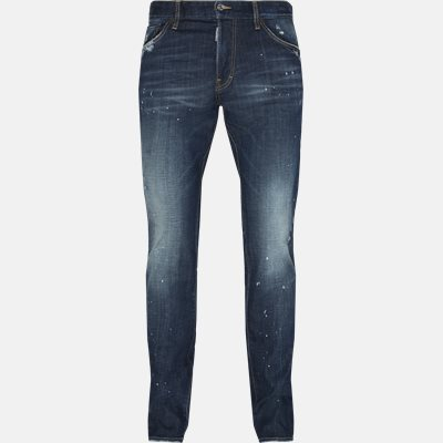 Skinny fit | Jeans | Blue