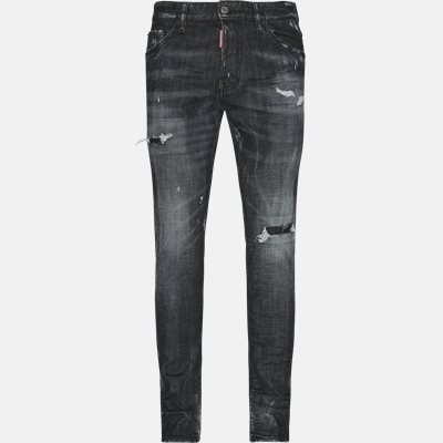 Skinny fit | Jeans | Grey