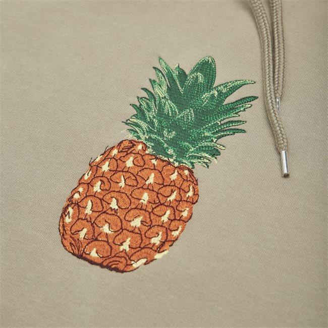 Pineapple Hoodie