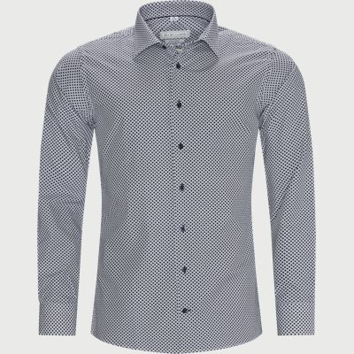 Morton Skjorte Morton Skjorte | Hvid