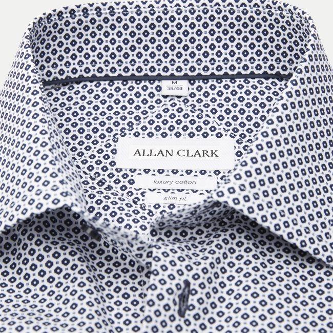 Morton Skjorte
