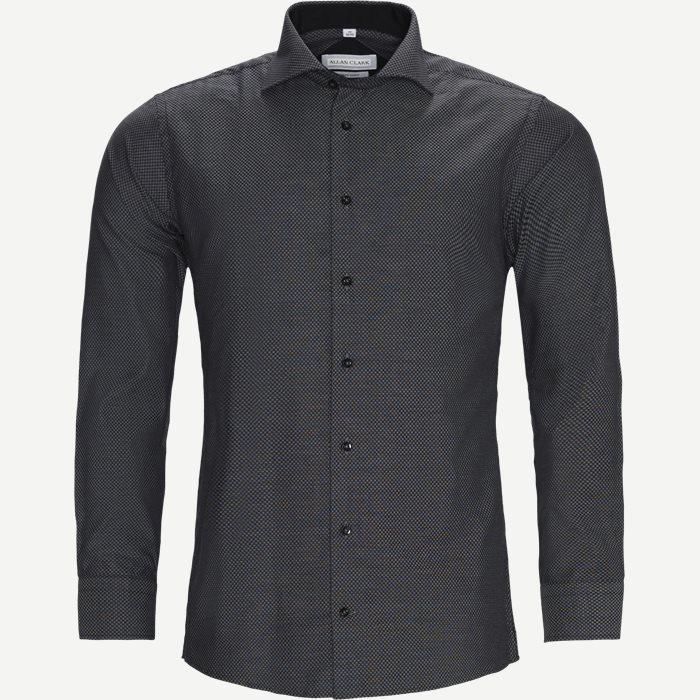 Skjortor - Svart