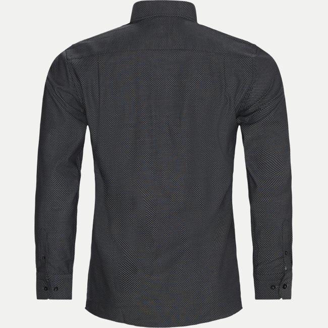 Mossbank Skjorte