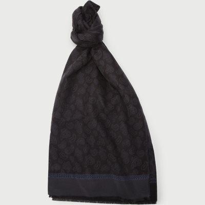 Pamplona Halstørklæde Pamplona Halstørklæde | Svart