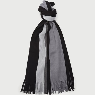 Teplice Halstørklæde Teplice Halstørklæde | Grå