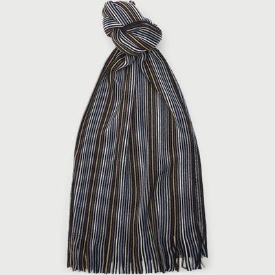 Zlin Halstørklæde Zlin Halstørklæde | Grå