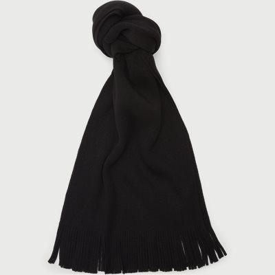 Schals | Schwarz