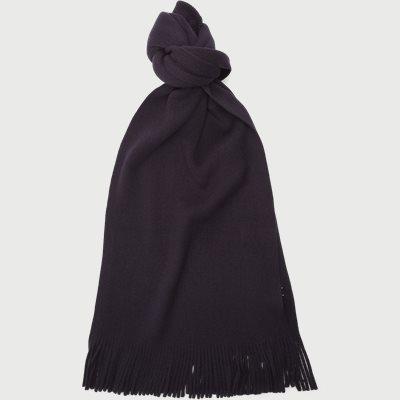 Tachov Halstørklæde Tachov Halstørklæde | Blå