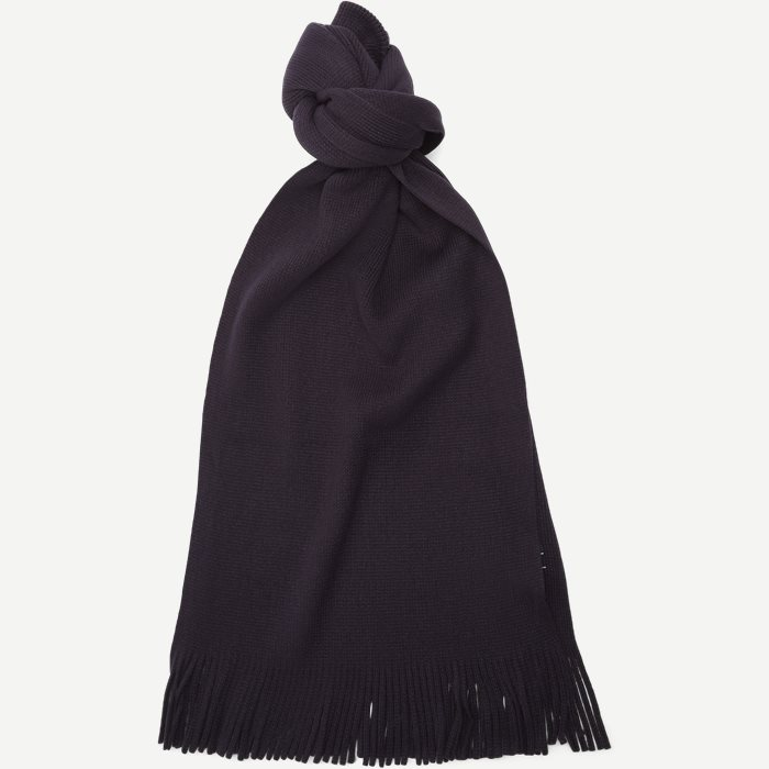 Tachov Tørklæde - Halsdukar - Blå