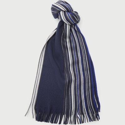 Benetice Halstørklæde Benetice Halstørklæde | Blå