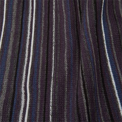 Benesov Halstørklæde Benesov Halstørklæde | Blå
