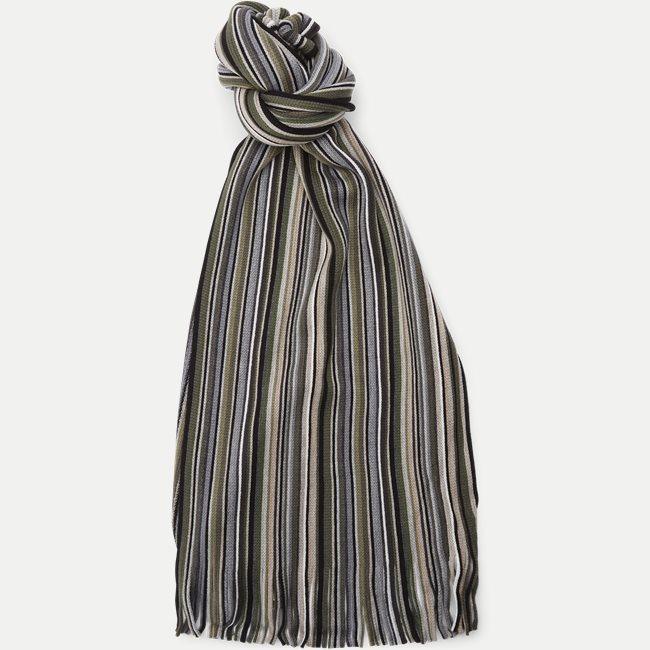 Most Halstørklæde