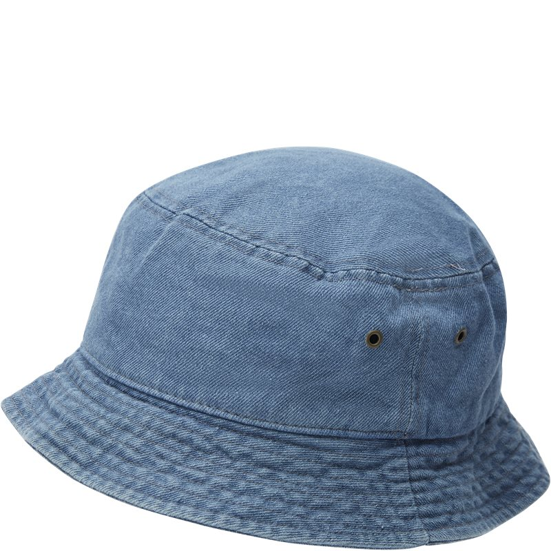 Image of   Quint Bucket Hat Denim