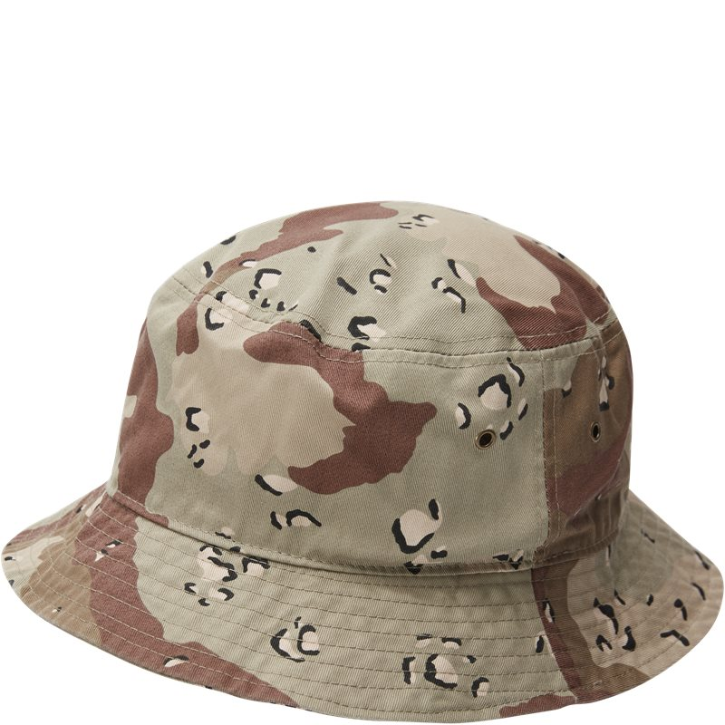 Image of   Quint Bucket Hat Desert