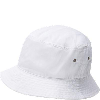 Bucket Hat Bucket Hat | Hvid