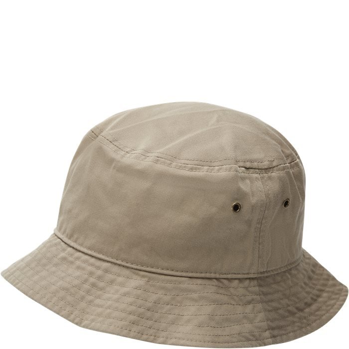 Bucket Hat - Caps - Sand