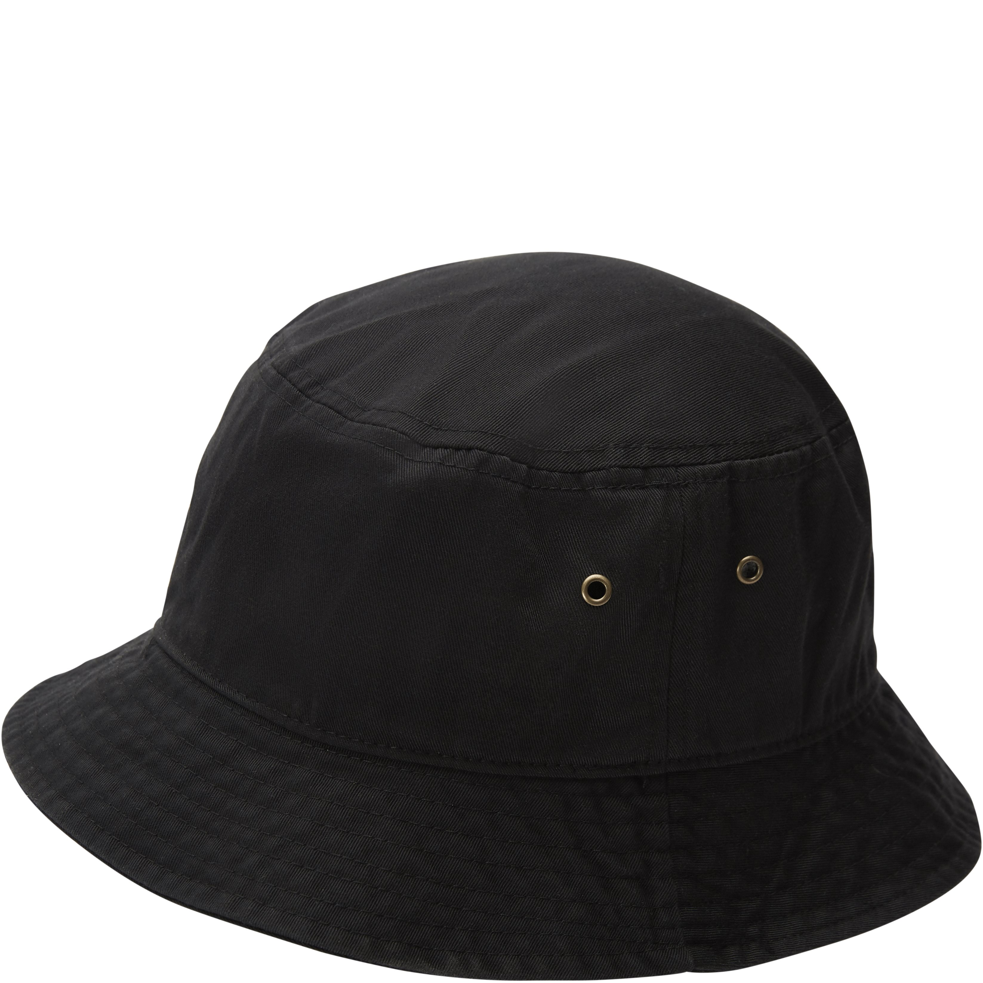 Bucket Hat - Caps - Sort