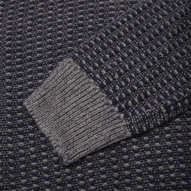 Laki Half-Zip Sweater