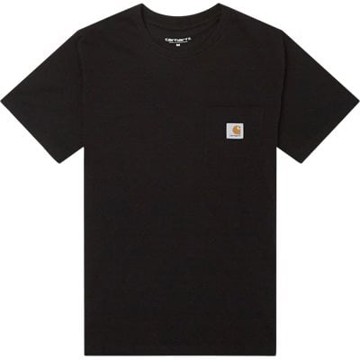 Pocket Tee Regular | Pocket Tee | Sort
