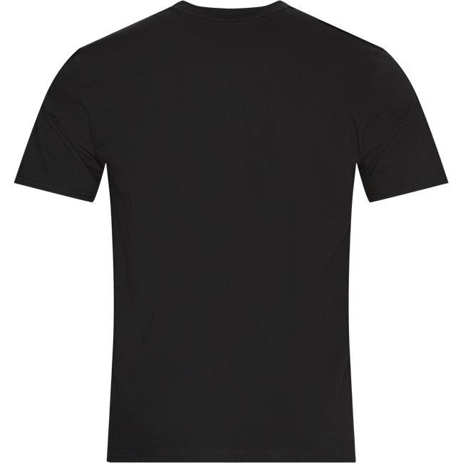 Atlas Ads C T-shirt