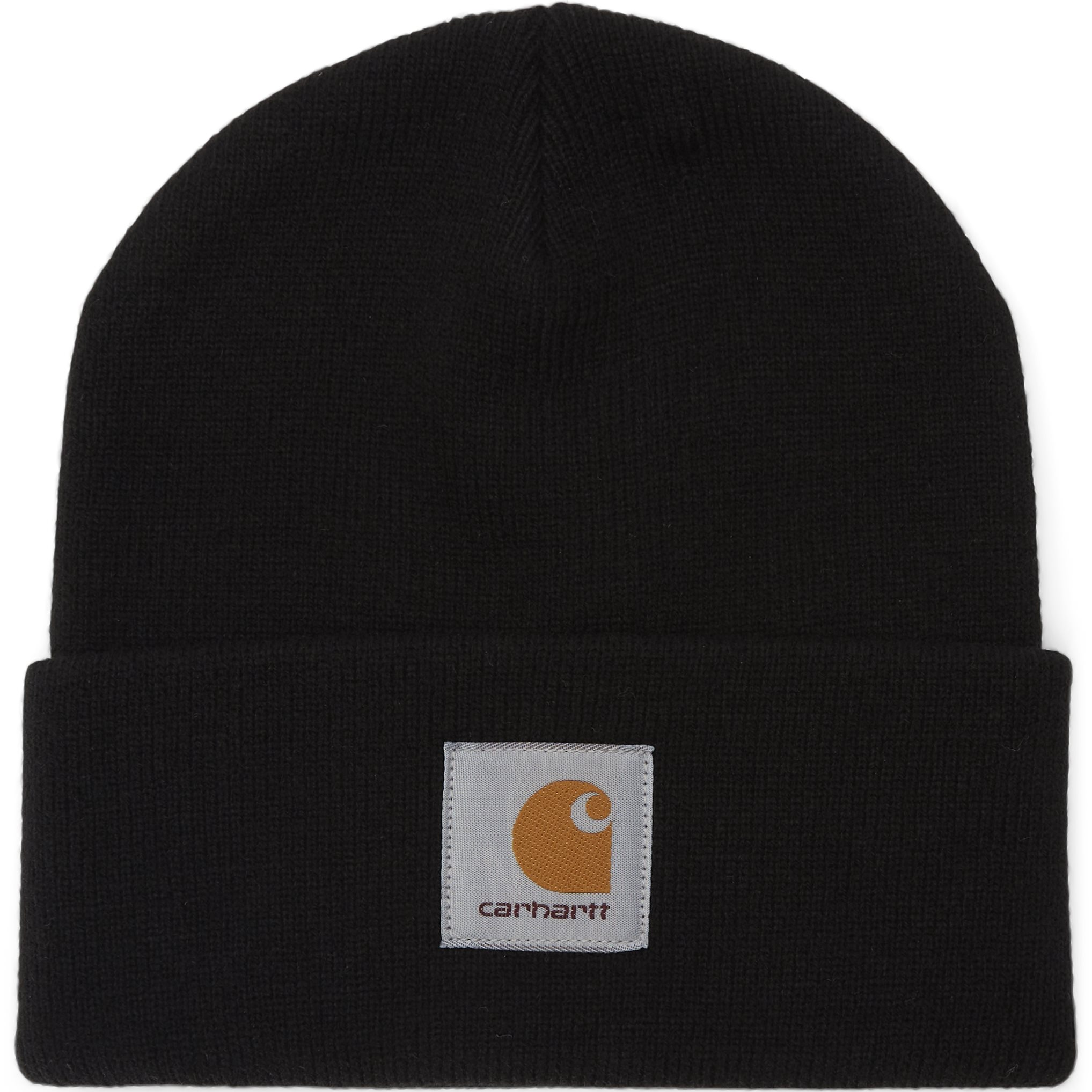 Short Watch Hat - Huer - Sort