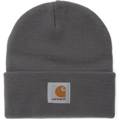 Short Watch Hat Short Watch Hat | Grå