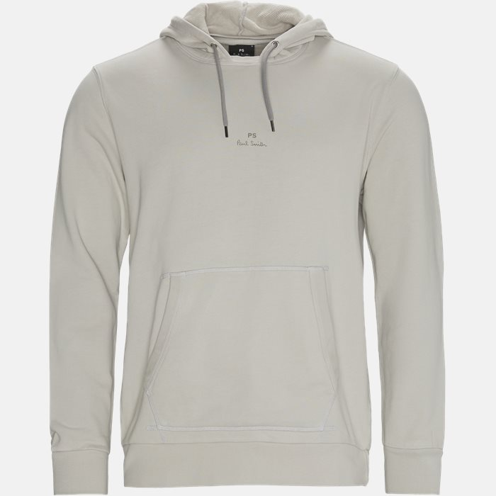 Sweatshirts - Regular fit - Sand