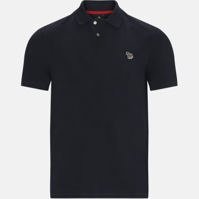 Polo T-shirt Regular fit | Polo T-shirt | Blå
