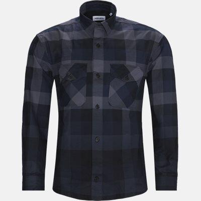 FA65CH5001LJ Skjorte Regular | FA65CH5001LJ Skjorte | Multi