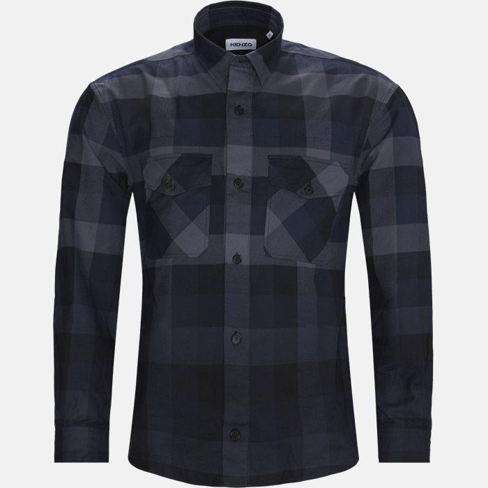 Shirts - Regular - Multi
