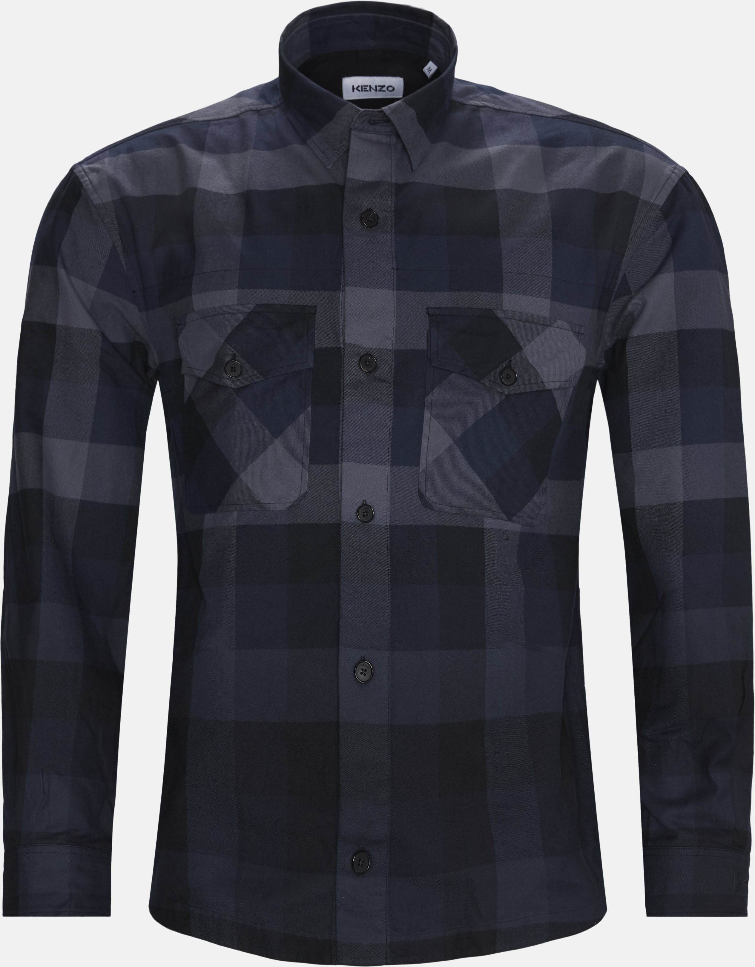 Shirts - Regular - Multi