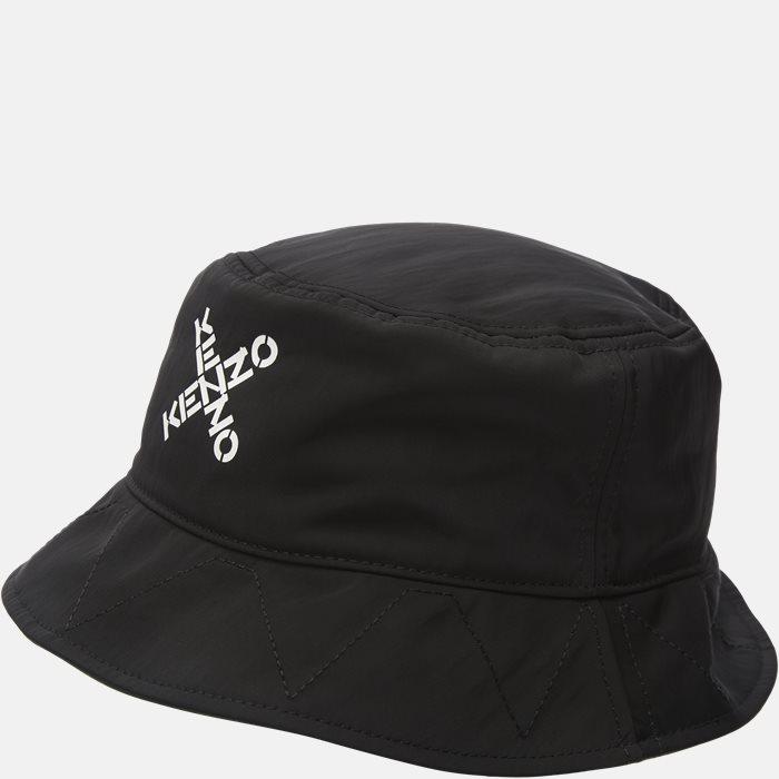 Logo sweatshirts - Regular fit - Black