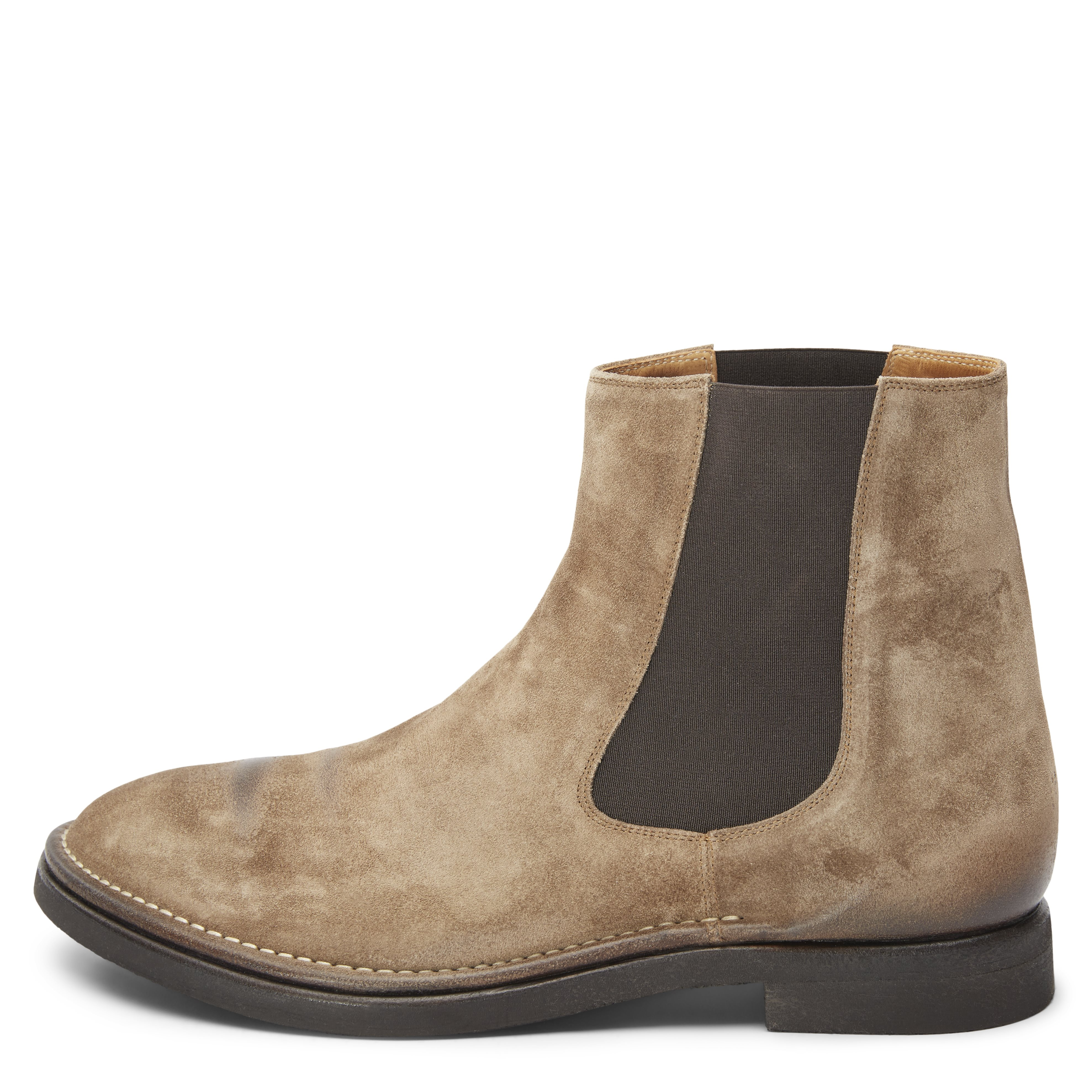Shoes - Brown