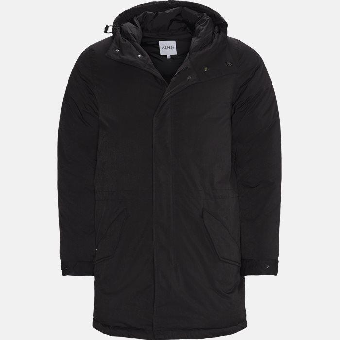 Jackets - Black
